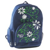 God's Girl Backpack