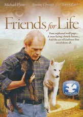 Friends for Life, DVD