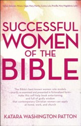 Successful Women of the Bible - Slightly Imperfect