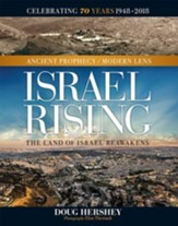 Israel Rising: The Land of Israel Reawakens