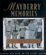 Mayberry Memories: The Andy Griffith Show Photo Album - eBook
