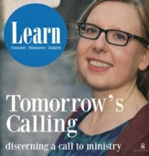 Tomorrow's Calling: Exploring a Call to Service in the Church