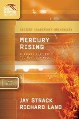Mercury Rising: 8 Issues That Are Too Hot to Handle - eBook