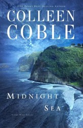 Midnight Sea - eBook