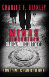 Minas en el Camino del Creyente (Landmines in the Path of the Believer) - eBook