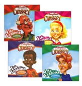 Adventures in Odyssey� Life Lessons Series: Set #5-8