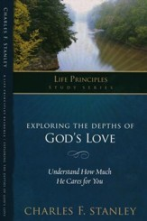 Exploring the Depths of God's Love - Slightly Imperfect