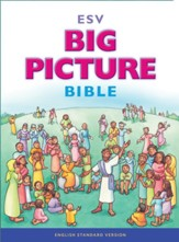 ESV Big Picture Bible