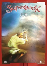 Superbook: Job, DVD