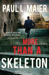 More Than a Skeleton: It Was One Man Against the World. - eBook