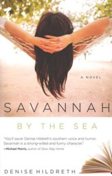 Savannah by the Sea, Savannah Series #3
