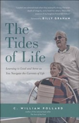 The Tides of Life: Reflections on Leadership, Faith, and Service to the World - Slightly Imperfect