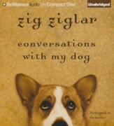 Conversations with My Dog - unabridged audiobook on CD