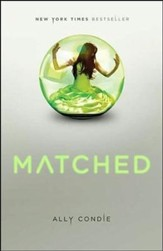 Matched, Volume 1, Matched Trilogy
