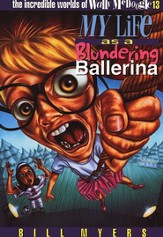 My Life as a Blundering Ballerina - eBook