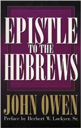 Epistle to Hebrews