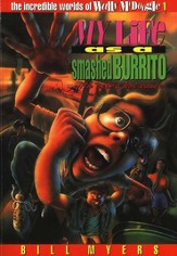 My Life as a Smashed Burrito - eBook
