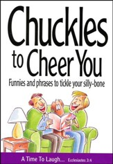 Chuckles To Cheer You Book