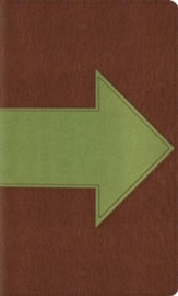 ESV Kid's Thinline Bible (TruTone, Forest Arrow), Imitation Leather