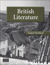 AGS British Literature Grades 5-8 Student Workbook