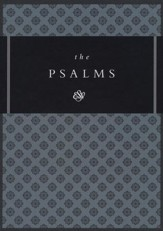 The Psalms, ESV (TruTone, Brown), Imitation Leather