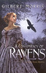 A Conspiracy of Ravens, Lady Trent Mystery Series #2