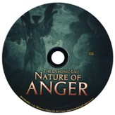 The Demonic-Like Nature of Anger Audio CD