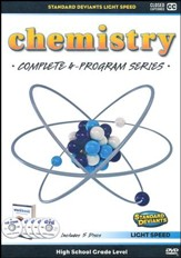 Light Speed Chemistry Bundle