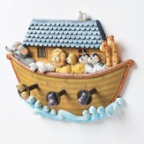 Noah's Ark Wall Hook