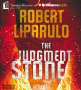 #2: Judgment Stone, The - unabridged audiobook on CD