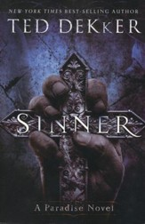 Sinner: The Books of History Chronicles