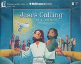 Jesus Calling Bible Storybook - unabridged audiobook on CD