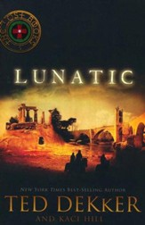 Lunatic, The Lost Books #5