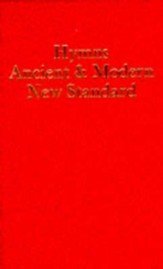 Hymns Ancient and Modern: New Standard Version Words edition