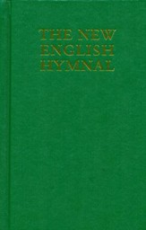 New English Hymnal Words edition