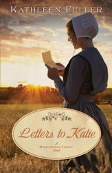 Letters to Katie, Middlefield Family Series #3