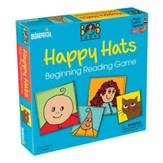 Happy Hats Game