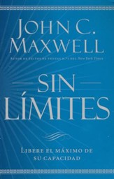 Sin Límites: Libere el Máximo de su Capacidad  (No Limits: Blow the Cap off Your Capacity)
