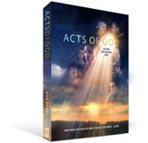 Acts of God Movie DVD