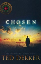 Chosen, The Lost Books #1