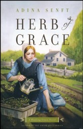 Herb Of Grace, Healing Grace Series #1