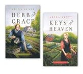 Healing Grace Series, Volumes 1 & 2