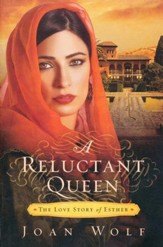 A Reluctant Queen, Love Story Series #2