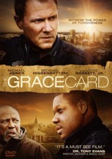 The Grace Card, DVD