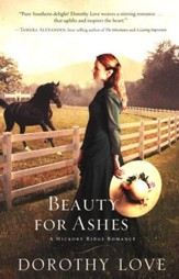Beauty for Ashes, Hickory Ridge Series #2