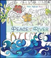 Peace Like a River - Coloring Journal