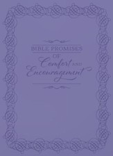 Bible Promises of Comfort and Encouragement