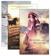 Hickory Ridge Series, Vols. 1-3