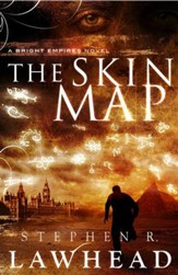 The Skin Map, Bright Empires Series #1