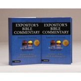 The Expositor's Bible Commentary, Abridged Edition: �2 Volumes